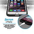 Чехол для iPhone Promate Shield-I7 Black, фото 4