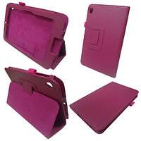 Розовый чехол для Acer Iconia W3-810