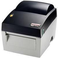 Термопринтер этикеток штрих кода Godex EZ-DT4 plus