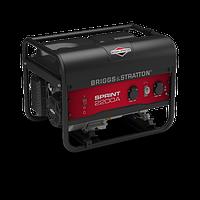 Генератор Briggs & Stratton Sprint 3200A