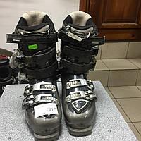 Горнолыжные ботинки ATOMIC E Plus 24.5см.