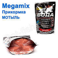 Прикормка Megamix Холодная вода Мотыль