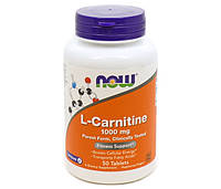 L-Carnitine 1000 100 tab