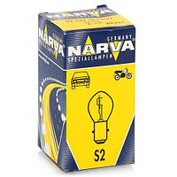 "Мотолампа ""NARVA"" S2 (12V)(35/35W)"
