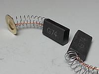 Щетка графитовая к электроинструменту (8*16*29), фото 1