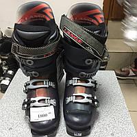 Горнолыжные ботинки LARGE CRL 75 40