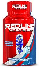 Жіросжігателя, VPX, Redline, Micro-Burst caps 100