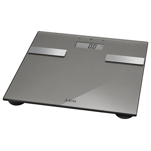 Весы напольные Aeg PW 5644 FA titan