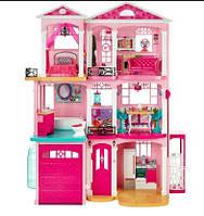 Дом мечты Barbie Малибу (CJR47)