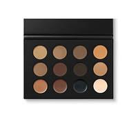 Палетка с Воском Для Бровей BH Cosmetics Studio Pro Ultimate Brow Palette