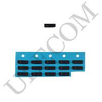 Защитная сетка для динамика iPhone 5, 5S, 5C