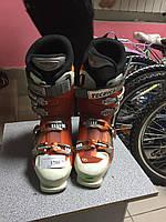 Горнолыжные ботинки TECNICA DIABLO 28.5
