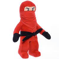 Мягкая игрушка детская, Лего Ниндзяго, Кай
