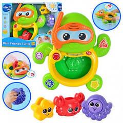 Игрушки интерактивные, развивающие для малышей