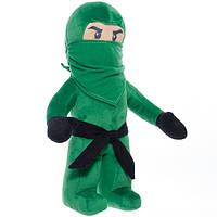 Мягкая игрушка детская, Лего Ниндзяго, Ллойд