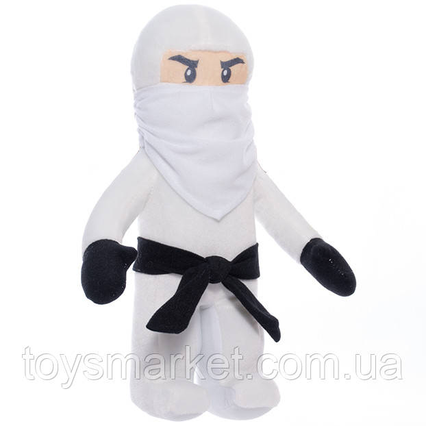 Мягкая игрушка детская Лего Ниндзяго  Ниндзяго  фото