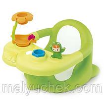 Стульчик для купания зеленый Smoby 110606