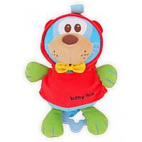 Музыкальная игрушка Baby Mix Морской котик P/1096-EU00