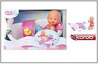 Кукла-пупс NENUCO 35 CM