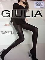 """Стильные женские колготы с узором """"мелкий горох""""GIULIA Marietta 60(1)"""