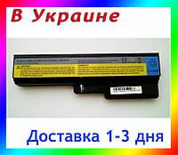 Батарея IBM, Lenovo IdeaPad 3000, G430, G430LE, G430M, G430L, G430A, G450, G450A, G450M, 5200mAh, 10.8v-11.1v