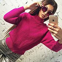 Вязаный свитер Турция 1743 СВ