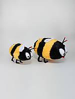 Мягкая игрушка Пчелка 33 см , фото 1