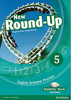 Round-Up 5 New Student's Book with CD (підручник)