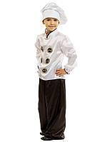 Костюм карнавальный мальчик Повар