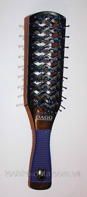 Массажная расческа для волос Dsgg 2016 двухсторонняя