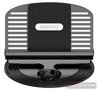 Автомобильный держатель REMAX Letto ✓ цвет: черный