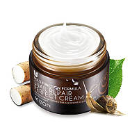 Крем с экстрактом улитки Mizon Snail Repair Perfect Cream