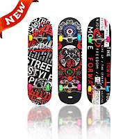 Детский и подростковый скейт Slide Master