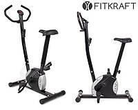 Велотренажер стационарный FIT A1 марки FITKRAFT