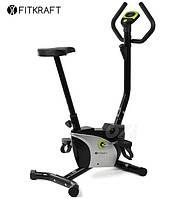 Велотренажер механический ALFA марки FITKRAFT