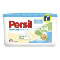 Капсулы для стирки Persil Sensitive 15 шт (9000101030297)