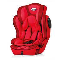 Автокресло детское HEYNER 791300 (9-36KG) красное ( I.II.III категории