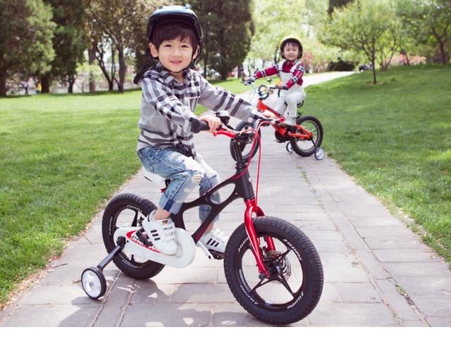 Детские велосипеды Royalbaby унисекс