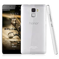 Накладка силикон для Huawei Glory 7