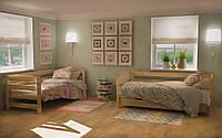 Детская подростковая кровать одноместная