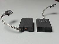 Щетка графитовая к электроинструменту (6*16*22), фото 1