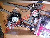 Склопідйомники електричні рейкові ГРАНАТ Москва 2104 2105 2107, фото 1