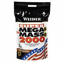 WeiderГейнер Мега МассMega Mass 2000 (4,5 kg )