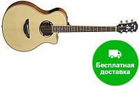 Электро-акустическая гитара Yamaha APX500 III (NAT)