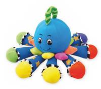 Плюшевая игрушка Baby Mix Осьминог TE-7719-20