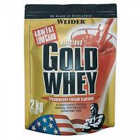 Weider Протеин сывороточный Gold Whey (908 g )