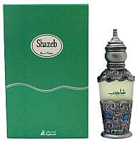 Мужская восточная парфюмированная вода Asgharali Shazeb 50ml