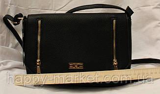 Женский класический клатч Серый 010-3, фото 2