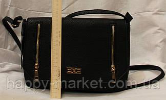 Женский класический клатч Серый 010-3, фото 3