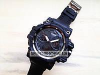 Наручные часы Poke 100 (черные)